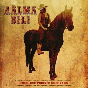 Aälma Dili 歌手頭像