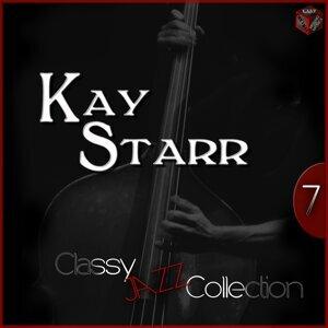Kay Starr, Barney Bigard 歌手頭像