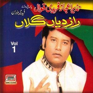 Nazeer Aijaz Faridi 歌手頭像
