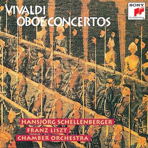 Hansjörg Schellenberger, Franz Liszt Chamber Orchestra 歌手頭像