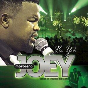 Joey Mofoleng 歌手頭像