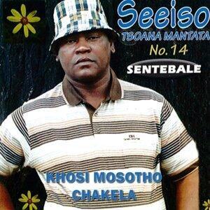 Khosi Mosotho Chakela 歌手頭像