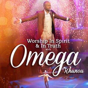 Omega Khunou 歌手頭像