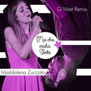 Maddalena Zuccato 歌手頭像