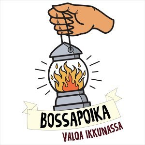Bossapoika 歌手頭像