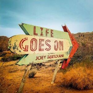 Joey Bertolani 歌手頭像