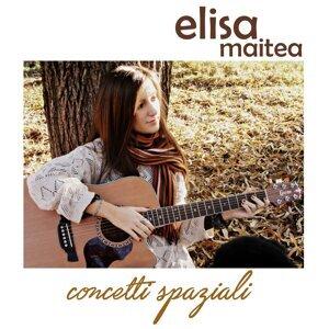 Elisa Maitea 歌手頭像