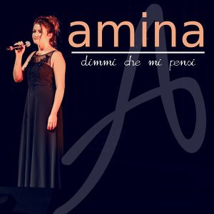 Amina De Giuli 歌手頭像