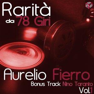 Aurelio Fierro, Nino Taranto 歌手頭像