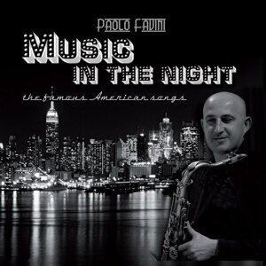 Paolo Favini, Valentina Naselli 歌手頭像