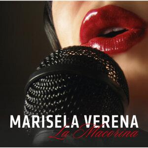 Marisela Verena 歌手頭像