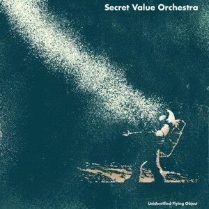 Secret Value Orchestra 歌手頭像