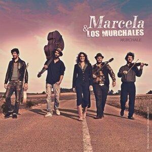 Marcela & Los Murchales 歌手頭像