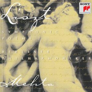 Berlin Philharmonic Orchestra, Zubin Mehta 歌手頭像