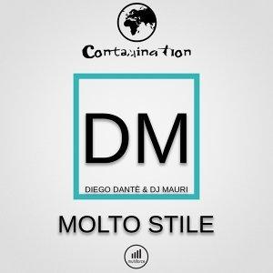 DJ Diego Dantè 歌手頭像
