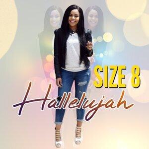Size 8 歌手頭像