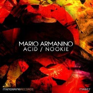 Mario Armanino 歌手頭像