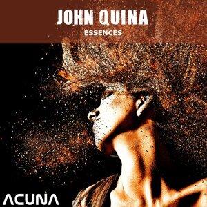 John Quina 歌手頭像