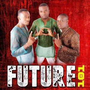 Future 101 歌手頭像