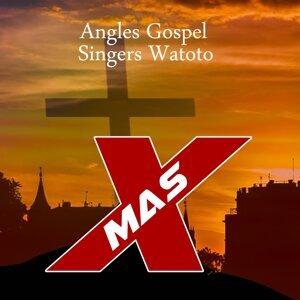 Angles Gospel Singers Watoto 歌手頭像