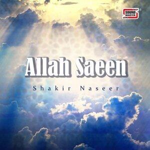 Shakir Naseer 歌手頭像