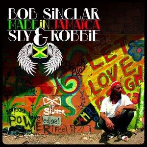 Bob Sinclar, Sly & Robbie 歌手頭像