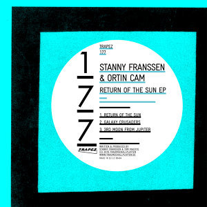 Stanny Franssen & Ortin Cam 歌手頭像