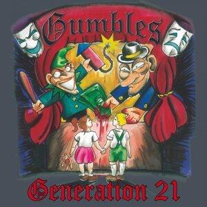 Gumbles 歌手頭像