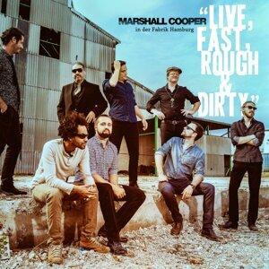 Marshall Cooper 歌手頭像