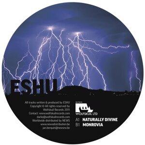 ESHU 歌手頭像