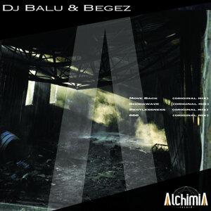 Dj Balu & Begez 歌手頭像