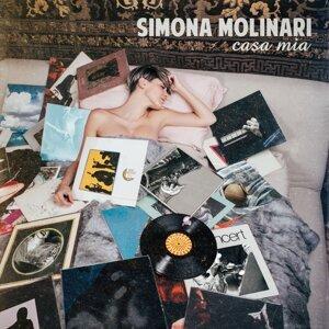 Simona Molinari 歌手頭像