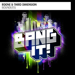 Roone, Third Dimension 歌手頭像