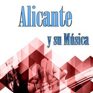 Corporación Musical Levantina, Banda y Coral Artística de Alicante 歌手頭像