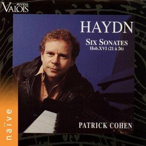 Patrick Cohen 歌手頭像