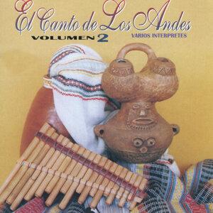 Los Inkaquenas, Los Humahuaquenos, Los Cholos Andinos 歌手頭像