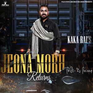 Kaka Rai 歌手頭像