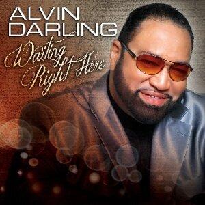 Alvin Darling アーティスト写真