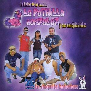 La Potrilla Gonzalez y sus Conejitos Locos 歌手頭像