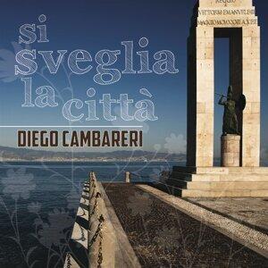 Diego Cambareri 歌手頭像