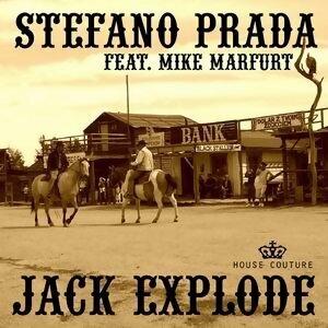 Stefano Prada feat. Mike Marfurt 歌手頭像