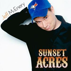 Jeff McEnery 歌手頭像