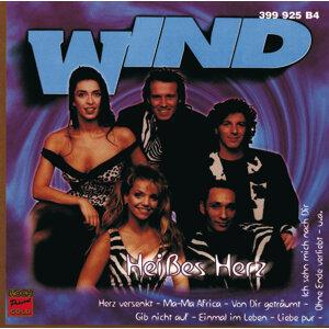 Wind 歌手頭像