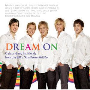 Dream On 歌手頭像