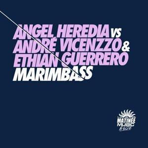 Angel Heredia, Andre Vicenzzo, Ethian Guerrero 歌手頭像