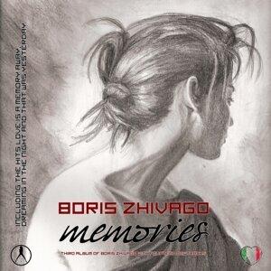 Boris Zhivago
