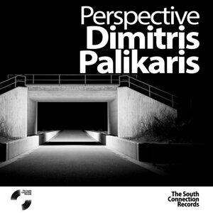 Dimitris Palikaris 歌手頭像