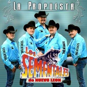 Los Sementales De Nuevo Leon 歌手頭像