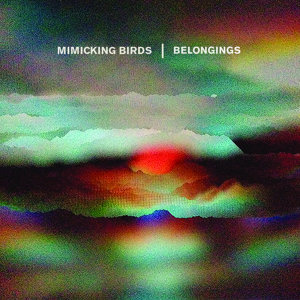 Mimicking Birds 歌手頭像