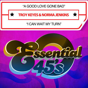Troy Keyes & Norma Jenkins 歌手頭像